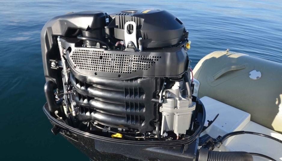 "New Suzuki DF200A ""The Super"" - Boatmag International"