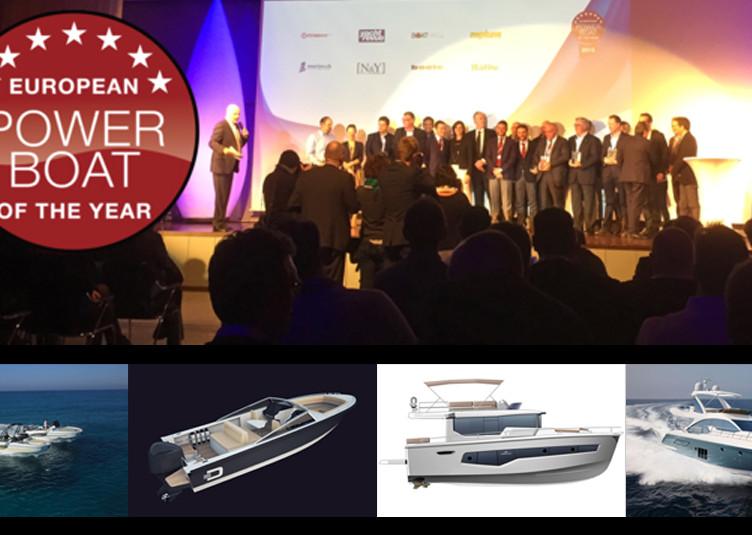 European-Powerboat-of-the-Year-2015-winners