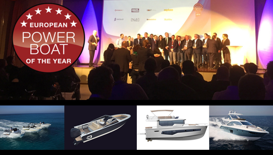 European-Powerboat-of-the-Year-2015-winners