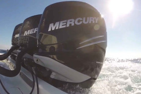 Mercury FourStroke 115 Pro XS: the third step - Boatmag