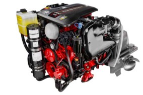 Volvo-Penta-V8