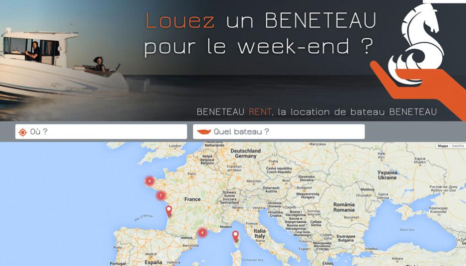 beneteau-rent-boat