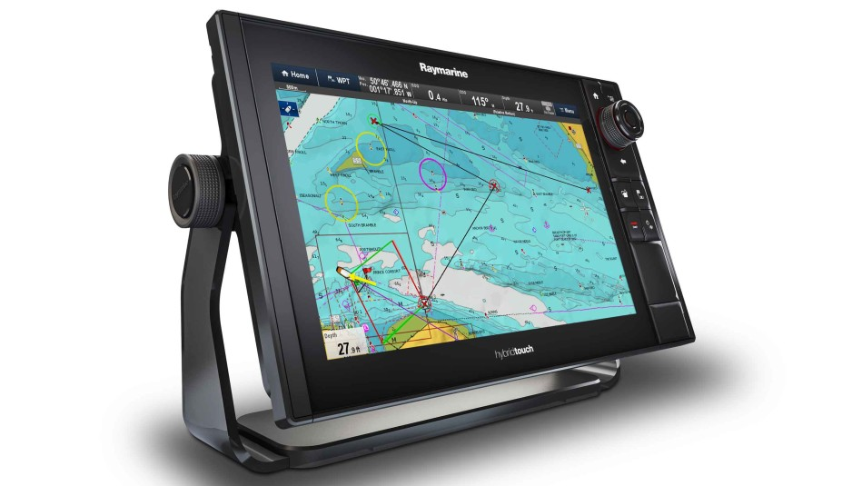 Raymarine Lighthouse 2 Version 14 Not Just For Sailing
