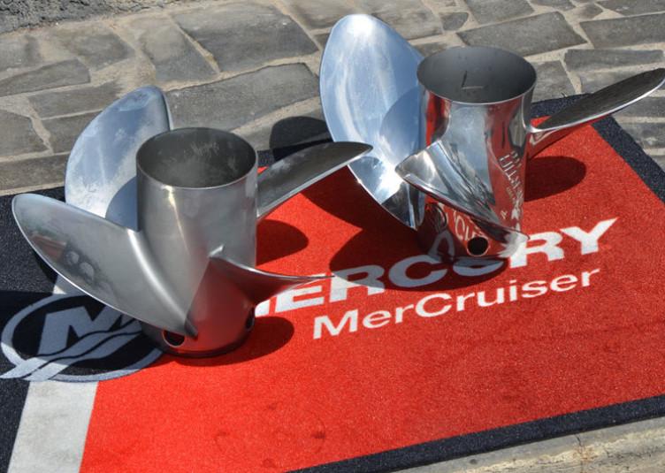 test mercury