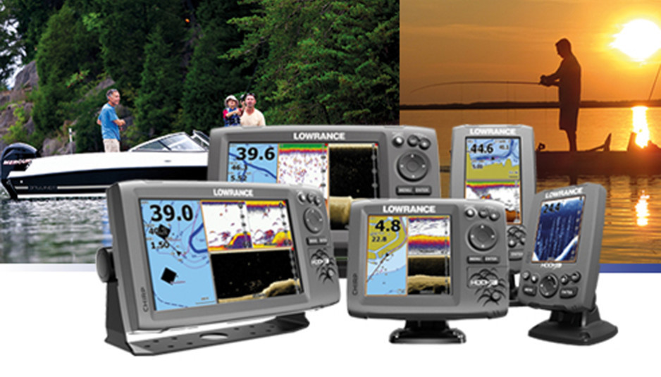 Mind the price: the new Lowrance Hook fishfinders