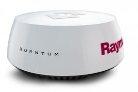 Raymarine-Quantum-Radar