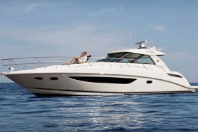 Sea-Ray-450-Sundancer