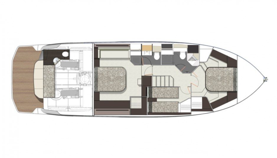 Cranchi-50-Fly-layout-lower-deck-938x535