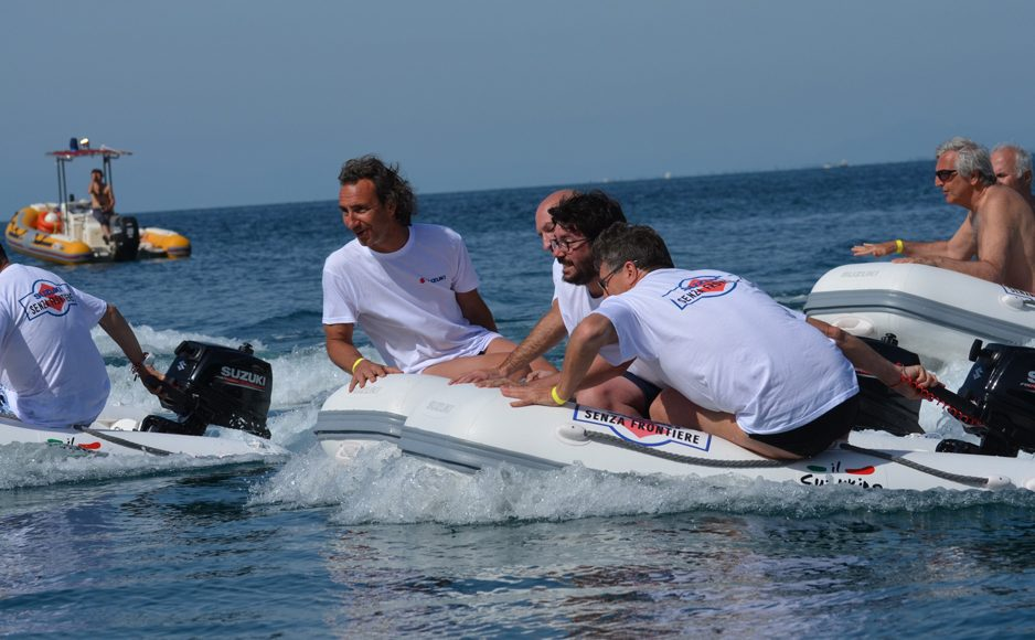 Fun with 4 HP? Here's how, with Suzuki - Boatmag International