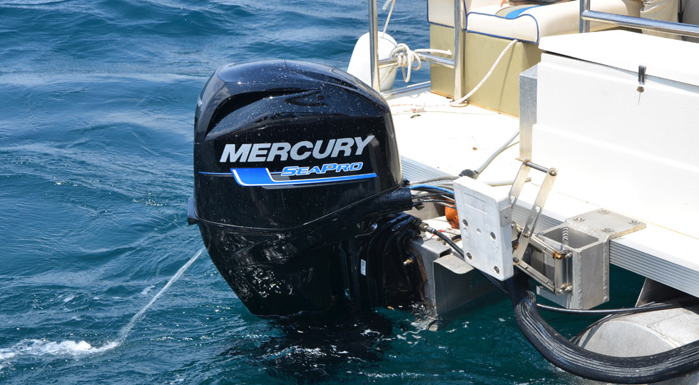 Mercury-SeaPro-40