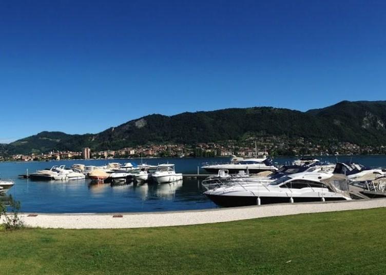 Nautica-Bertelli - iseo-Lake