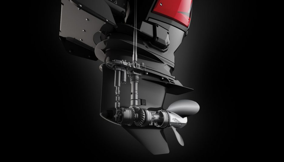 Evinrude G2 E-Tec, that's what we call a revolution - Boatmag