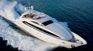 La Spezia, Italy, 10-03-07ISA 120®Carlo Borlenghi/ ISA Yachts