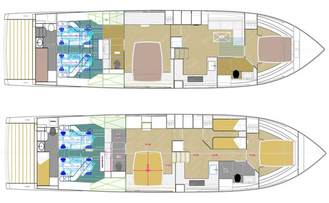 Rio-Granturismo-58-S-layout-sottocoperta-650x401