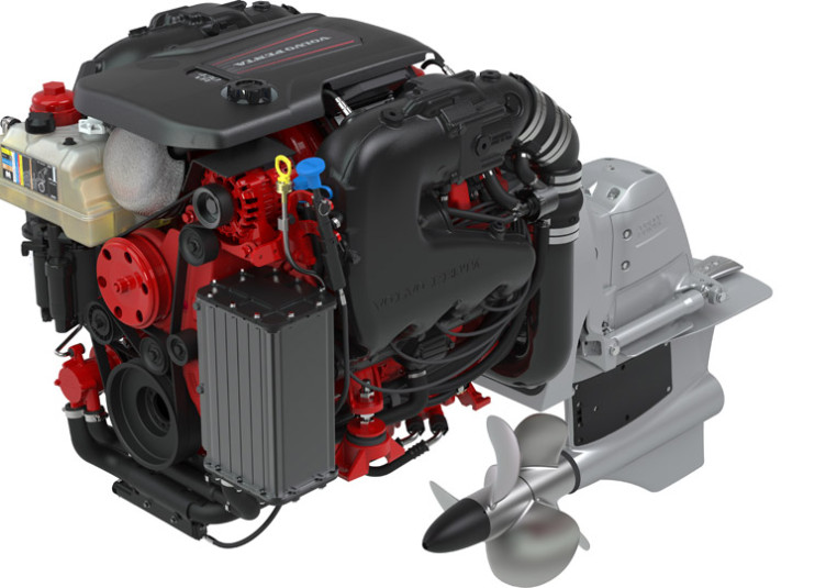 Volvo-Penta_V8-430