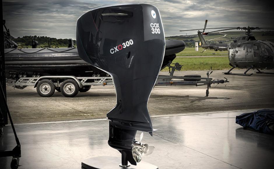 Cox-CXO300_Cartello