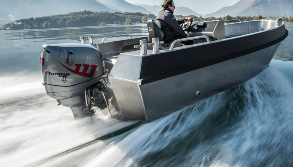 Two diesel outboards entering the market  Is it a real