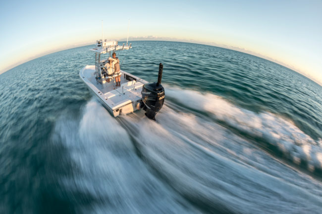 Mercury Marine introduces the mighty Mercury Verado 400