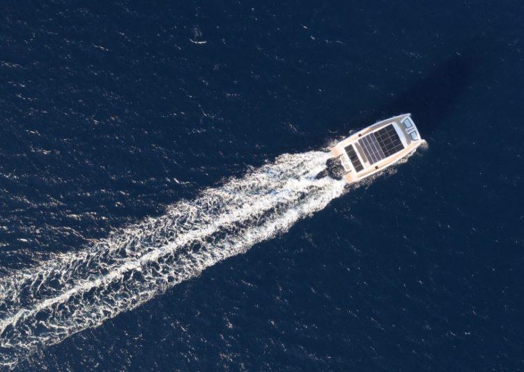 Mercury Marine introduces the mighty Mercury Verado 400 outboard motor
