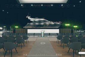 Azimut Yachts A-Room