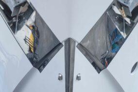 azimut benetti paint-it EU LIFE ESG green yachting environment