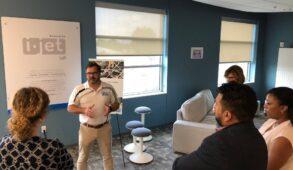 brunswick i-jet innovation lab