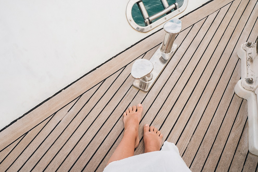yachting therapy
