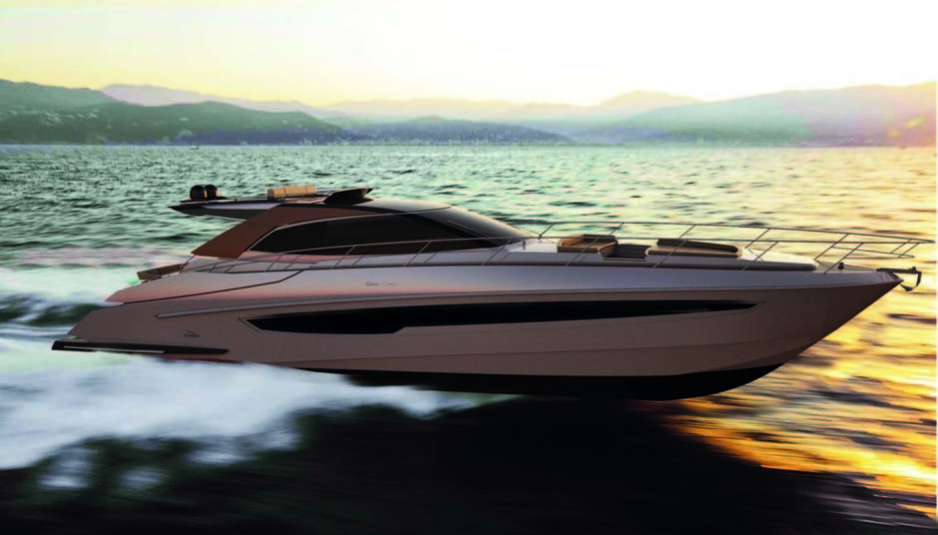 rio yachts 64 gran cupe fly
