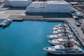ferretti group first quarter results 2021