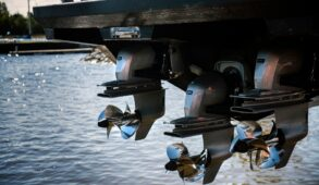 Volvo Penta introduces improved IPS and new Aquamatic sterndrive transmissions